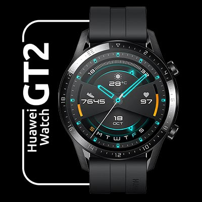 Watch GT 2 (46mm)