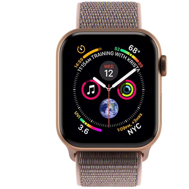 Watch Series 4 / 5 / 6 / SE