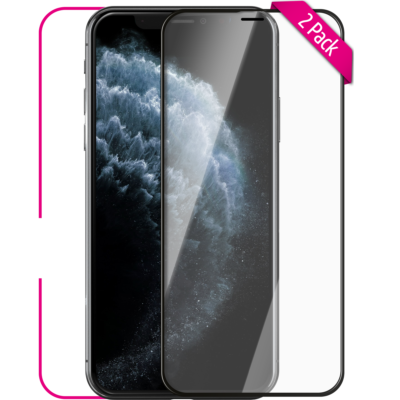 Apple iPhone 11 Pro Max Panzerglas Front