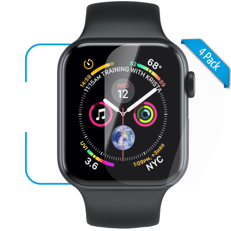 Apple Watch 38mm Displayschutzfolie