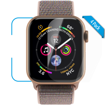 Apple Watch 44mm Displayschutzfolie