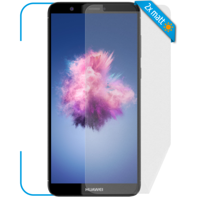 Huawei P Smart Displayschutzfolie Front matt