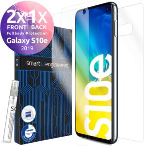 Samsung Galaxy S10e Fullbody Set