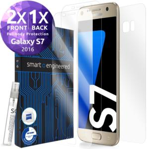 Samsung Galaxy S7 Fullbody Set
