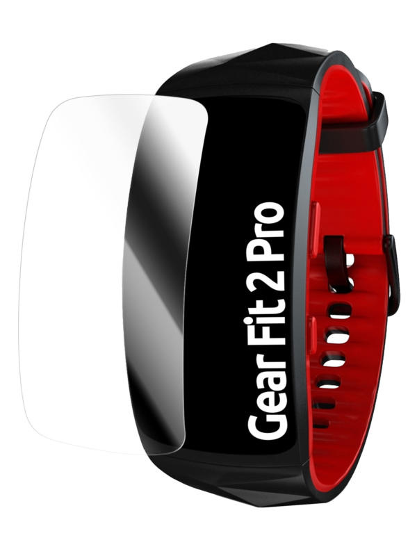 Samsung Gear Fit 2 Pro Displayschutzfolie